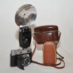 Kodak Retina IIIc